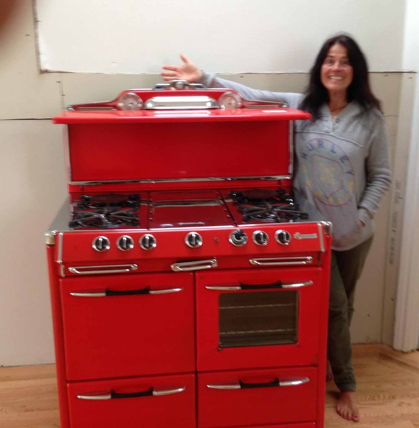 Vintage And Classic Stoves Sales